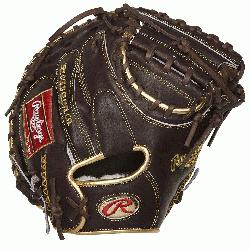 ination of 130 years of Rawlings' glove-making craftsmanship, the Rawlings G