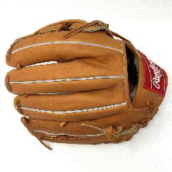 The Rawlings PRO1000HC Heart of the Hide Baseb