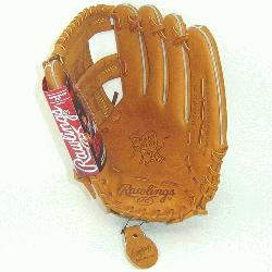 Rawlings Ballgloves.com exclusive PRORV23 worn by many great third baseman including Robi