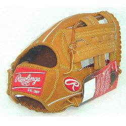 lings Ballgloves.com exclusive PRORV23 worn by many great third