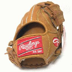gs Ballgloves.com exclusive PRORV23 worn
