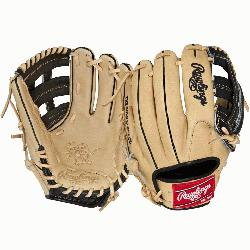 f the Hide is one of the most classic glove models in baseball. Rawlings Heart of the Hide Glove