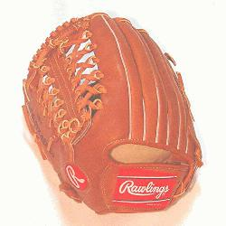 of Hide Made in USA Baseball Glove PRO-1MTC (Left Handed