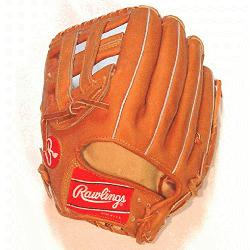 lings Heart of Hide PRO-2HC Made in USA Baseball Glove (Left Handed Throw) : Rawli