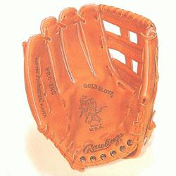 ings Heart of Hide PRO-2HC Made in USA Baseball Glove (Left Handed Th