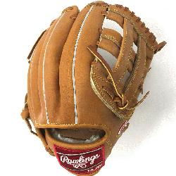 The Rawlings PRO1000HC Heart of the Hide Baseball Glov