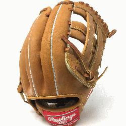 The Rawlings PRO1000HC Heart of the Hide B