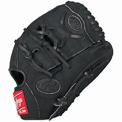 ngs Heart of the Hide Baseball Glove 11.75 inch PRO1175BPF (Right Hand Throw) : Raw