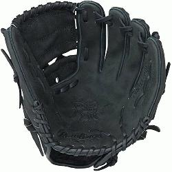 the Hide Baseball Glove 11.75 inch PRO1175BPF (Right Hand Throw) : Rawlings-patent