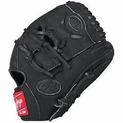 ngs Heart of the Hide Baseball Glove 11.75 inch PRO1175BPF (Right Hand Throw) : Rawlings-patented D