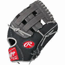 Rawlings-patented Dual Core technology the Heart of