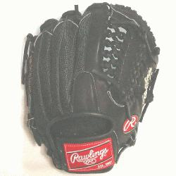the Hide PRO12MTM 12 Inch Baseball Glove w Mesh Back (Right Handed Throw) : Rawlings