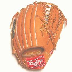 Heart of the Hide PRO12TC Baseball Glove 1