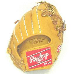 RO12TC Heart of the Hide Baseball Glove is 12 inches. Made
