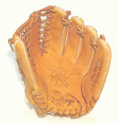 2TC Heart of the Hide Baseball Glove is 12