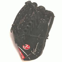xclusive Heart of the Hide Baseball Glove. 12 inch w