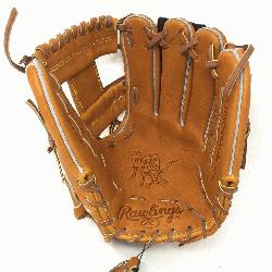 PRO200 Pattern. Japanese Tanned Leather.