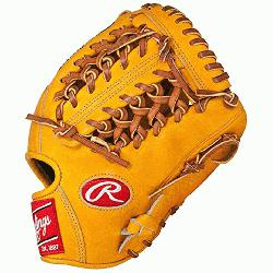 ngs Heart of the Hide Baseball Glove 11.5 inch PRO200-4GT (Right Handed Throw) : Th