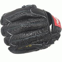 f the Hide 11.5 inch Pro Mesh Baseball Glove (Right Handed Throw) : The P