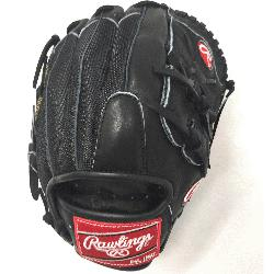 wlings Heart of the Hide 11.5 inch Pro Mesh Baseball Glove (Right Handed Throw) : The