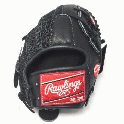 wlings Heart of the Hide 11.5 inch Pro Mesh Baseball Glove (R