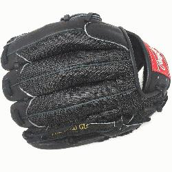 lings Heart of the Hide 11.5 inch Pro Mesh Baseball Glove