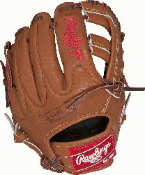 Break-In 60 Player 40 Factory Colorway Brown Red Conventional Open Back Deertanned Cowhide P
