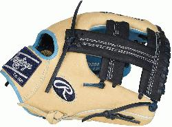 structed from Rawlings world-renowned Heart of the Hide stee