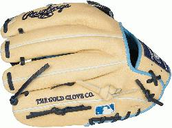 ucted from Rawlings world-renowned Heart of the Hide steer leather, Heart of the Hide gloves featu