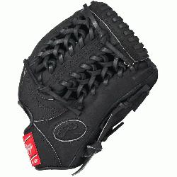 ual Core technology, the Heart of the Hide Dual Core fielder's gloves are de