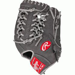 Rawlings-patented Dual Core technology the Heart of the Hide Dual Core fielders glov