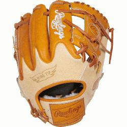 The Rawlings Pro Label collection