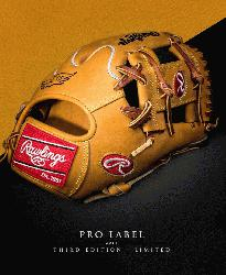 "11 ½"" 2) Horween® Tan back 3) Pro I™ web 4) Split grey welting 5) Te"