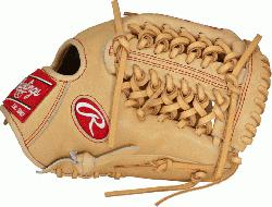 e Hide is one of the most classic glove models in baseball. Rawlings Heart of the Hide Gloves fea