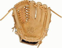 Heart of the Hide is one of the most classic glove models in baseball.