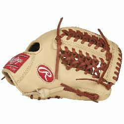 gs 11.75-inch modified trapeze Heart of the Hide glove is pe