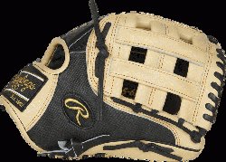 rt of the Hide 11.75-inch H-web glove comes in a versatile 200 pro pattern and featur