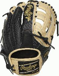 Heart of the Hide 11.75-inch H-web glove comes in a versatile 200 pro pat