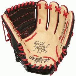 ucted from Rawlings' world-renowned Heart of the Hide® stee