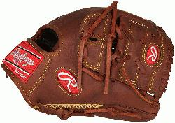 ed from Rawlings world-renowned Heart of the Hide steer leather, Heart of the Hide gloves