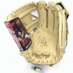 ings Heart of the Hide baseball gloves continue to be syn