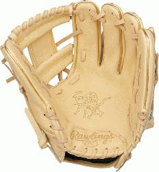 Heart of the Hide baseball gloves continue to be synon