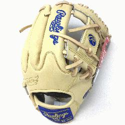 eart of the Hide baseball glove