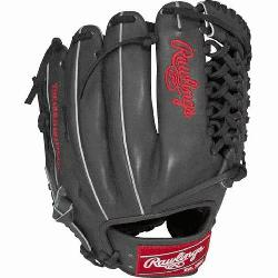the Hide is one of the most classic glove models in baseball. Rawlings Heart of the Hide Gloves f