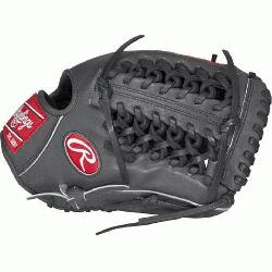 the Hide is one of the most classic glove models in baseball. Rawlings Heart of the