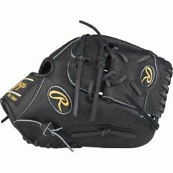 -piece Solid web that is used by pitchers to hide the ball, as