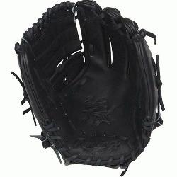 -piece Solid web that is used by pitchers to hide the ball, as well a