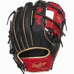 o I™ web is typically used in middle infielder gloves Infield glove 60% player break-in Re