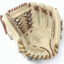 ings Heart of the Hide Camel leather and brown laced. 11.5 inch Modified Trap Web and Open Back. De