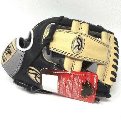 art of the Hide Glove of the Month February 2020. Single Post Web and Conventional Back. 11.75 in